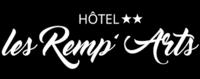 Hôtel Les Remp'Arts Guérande