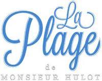 Hôtel-restaurant La Plage de Monsieur Hulot Saint-Marc-Sur-Mer